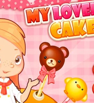 Decora divertidos cakes