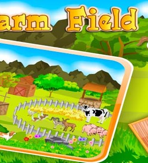 Decora la granja