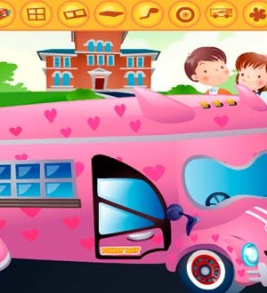 Divertido Bus