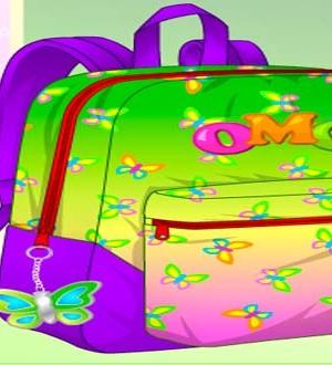 Diseña tu mochila