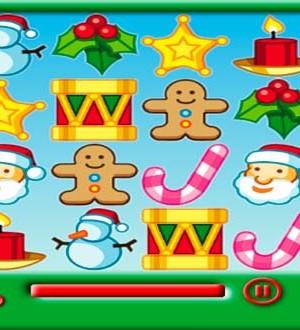 Juego Navidad