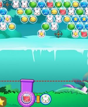 bubble_zoobies juego infantil