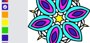 Pintar Mandala