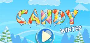 Juego navidad Candy Winter