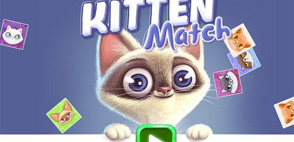 memoria gatitos