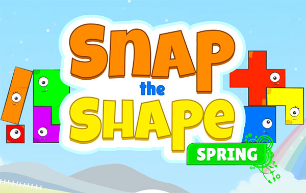 Snap Shape
